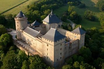 Découverte du château, son histoire et son exposition