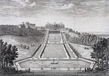Les châteaux royaux de Meudon