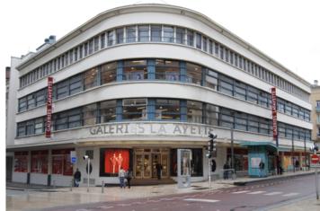 La reconstruction de Rouen après la Seconde Guerre mondiale