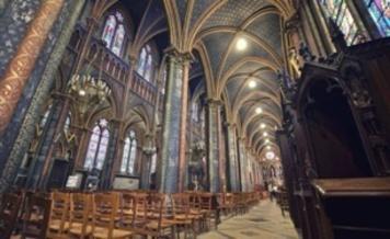 La basilique Notre Dame de Bonsecours et son panorama
