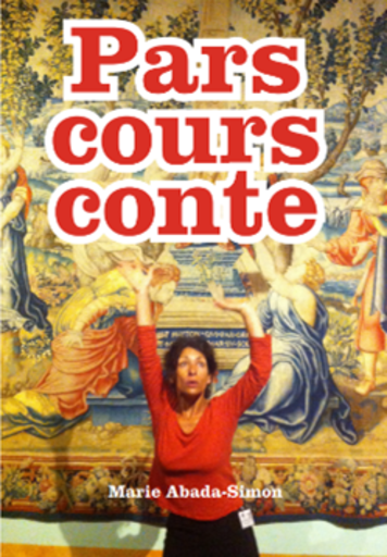 Balade contée « Pars, cours, Conte : la sculpture en mouvement ! »