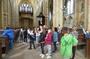 La monstrueuse quête de la basilique Saint-Vincent